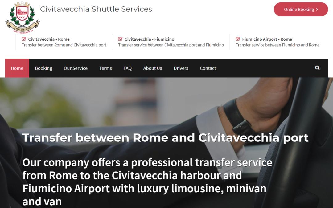 Civitavecchia Shuttle Services