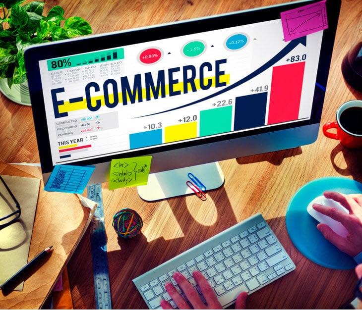 Realizzazione e-commerce roma